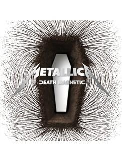 Metallica: My Apocalypse Digital Sheet Music | Drums Transcription