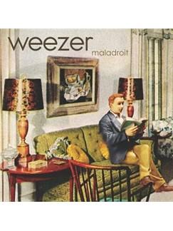Weezer: Dope Nose Digital Sheet Music | Drums Transcription