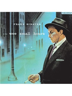Frank Sinatra: In The Wee Small Hours Of The Morning Digital Sheet Music | Lyrics & Chords (with Chord Boxes)