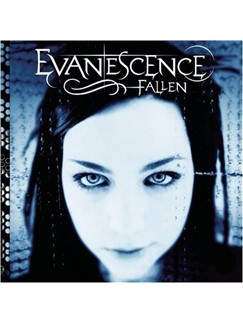 Evanescence: Bring Me To Life Digital Sheet Music | Piano, Vocal & Guitar (Right-Hand Melody)