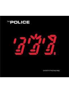 The Police: Every Little Thing She Does Is Magic Digital Sheet Music | Keyboard Transcription