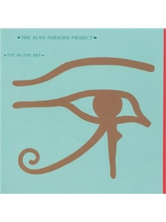 Alan Parsons Project: Eye In The Sky Digital Sheet Music | Keyboard Transcription
