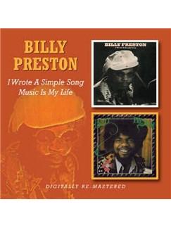 Billy Preston: Will It Go Round In Circles Digital Sheet Music   Keyboard Transcription