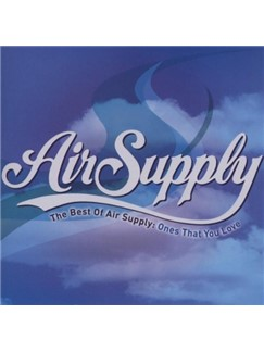 Air Supply: The Power Of Love Digital Sheet Music | Melody Line, Lyrics & Chords