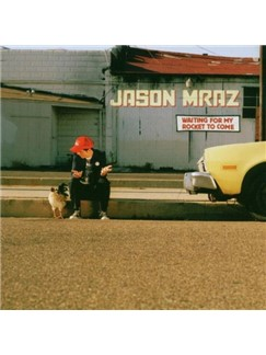 Jason Mraz: Curbside Prophet Digital Sheet Music | Lyrics & Chords (with Chord Boxes)