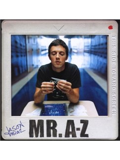 Jason Mraz: The Forecast Digital Sheet Music | Lyrics & Chords (with Chord Boxes)