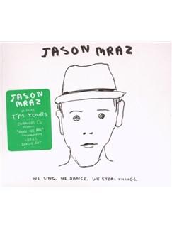 Jason Mraz: Coyotes Digital Sheet Music | Lyrics & Chords (with Chord Boxes)