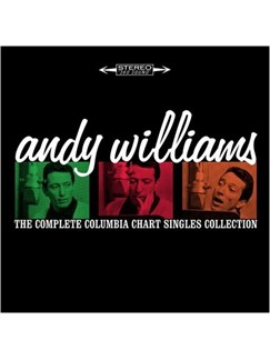 Andy Williams: Quiet Nights Of Quiet Stars (Corcovado) Digital Sheet Music | GTRENS