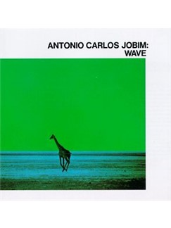 Antonio Carlos Jobim: Wave Digital Sheet Music | GTRENS