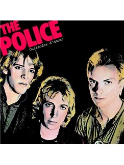 The Police: Can't Stand Losing You Digital Sheet Music | Drums Transcription