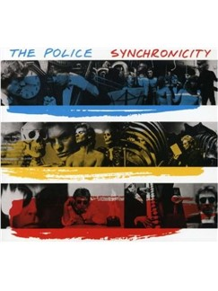 The Police: Every Breath You Take Digital Sheet Music | Drums Transcription