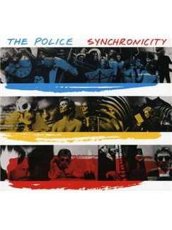 The Police: Synchronicity II Digital Sheet Music | Drums Transcription