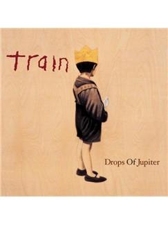 Train: Drops Of Jupiter (Tell Me) Digital Sheet Music | Guitar Lead Sheet