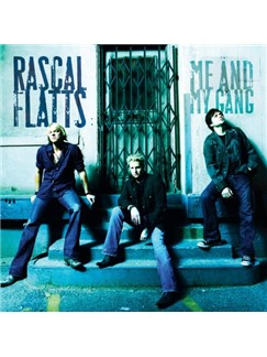 Rascal Flatts: What Hurts The Most Digital Sheet Music | Guitar Lead Sheet