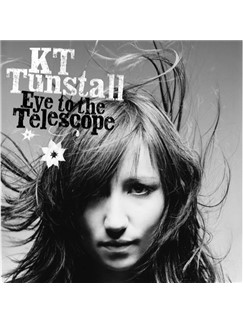 KT Tunstall: Black Horse And The Cherry Tree Digital Sheet Music | Guitar Lead Sheet