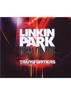 Linkin Park: New Divide Digital Sheet Music | Guitar Lead Sheet