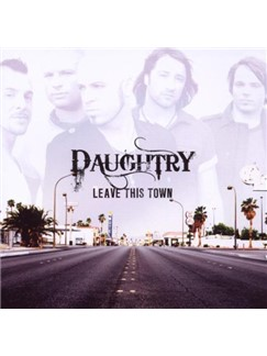 Daughtry: Life After You Digital Sheet Music | Guitar Lead Sheet