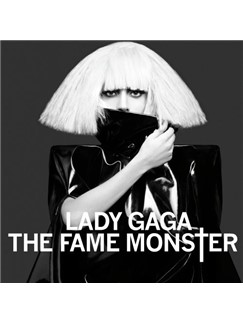 Lady Gaga: Bad Romance Digital Sheet Music | Guitar Lead Sheet