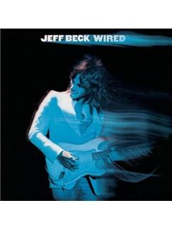 Jeff Beck: Blue Wind Digital Sheet Music | Guitar Tab
