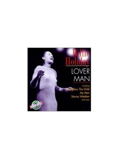 Billie Holiday: Lover Man (Oh, Where Can You Be?) Digital Sheet Music | GTRENS