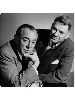 Rodgers & Hammerstein: The Surrey With The Fringe On Top Digital Sheet Music | GTRENS