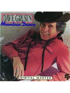Dave Grusin: Mountain Dance Digital Sheet Music | Piano
