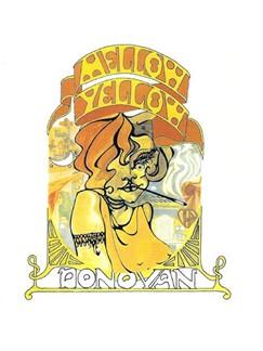 Donovan: Mellow Yellow Digital Sheet Music | GTRENS