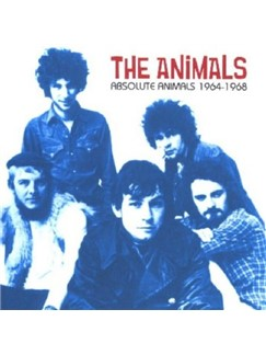 The Animals: The House Of The Rising Sun Digital Sheet Music | GTRENS