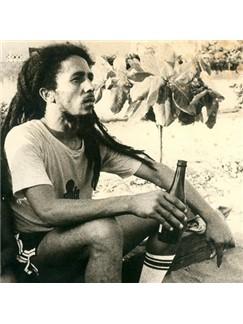 Bob Marley: No Woman No Cry Digital Sheet Music | Drums Transcription