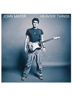 John Mayer: Bigger Than My Body Digital Sheet Music | Lyrics & Chords (with Chord Boxes)
