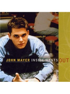 John Mayer: Comfortable Digital Sheet Music | Lyrics & Chords (with Chord Boxes)