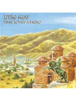 Little Feat: Time Loves A Hero Digital Sheet Music | Guitar Tab