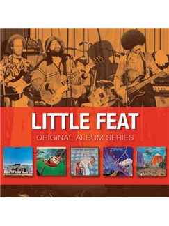 Little Feat: Tripe Face Boogie Digital Sheet Music | Guitar Tab