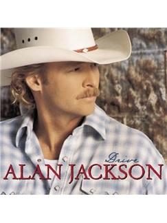Alan Jackson: I Slipped And Fell In Love Digitale Noten | Klavier, Gesang & Gitarre (rechte Hand Melodie)