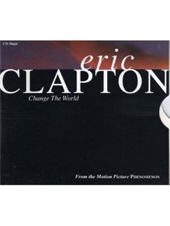 Eric Clapton: Change The World Digital Sheet Music | Guitar Lead Sheet