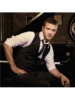 Justin Timberlake & Matt Morris: Hallelujah (feat. Charlie Sexton) Digital Sheet Music | Guitar Lead Sheet