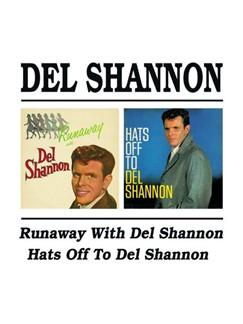 Del Shannon: Runaway Digital Sheet Music | Easy Guitar Tab