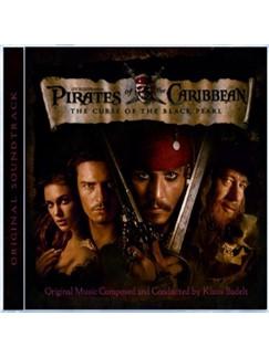 Klaus Badelt: He's A Pirate Digital Sheet Music | GTRENS