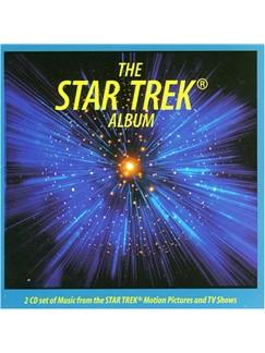 Alexander Courage: Theme From Star Trek Digital Sheet Music | GTRENS