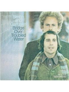 Simon & Garfunkel: Bridge Over Troubled Water Digital Sheet Music | Ukulele with strumming patterns