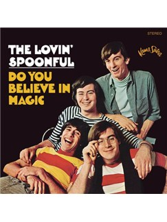 Lovin' Spoonful: Do You Believe In Magic Digital Sheet Music | Ukulele with strumming patterns