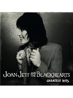 Joan Jett & The Blackhearts: I Love Rock 'N Roll Digital Sheet Music | Ukulele with strumming patterns