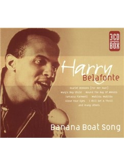 Harry Belafonte: Island In The Sun Digital Sheet Music | Lyrics & Chords (with Chord Boxes)
