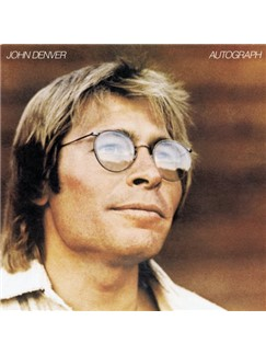 John Denver: Autograph Digital Sheet Music | Ukulele with strumming patterns
