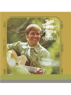John Denver: Rhymes And Reasons Digital Sheet Music | Ukulele with strumming patterns