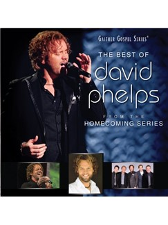 David Phelps: Let The Glory Come Down Digital Sheet Music | Piano, Vocal & Guitar (Right-Hand Melody)