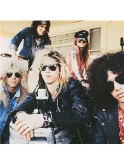 Guns N' Roses: Sympathy For The Devil Digital Sheet Music | Guitar Tab