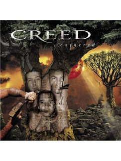 Creed: My Sacrifice Digital Sheet Music | Guitar Tab