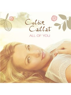 Colbie Caillat: All Of You Digital Sheet Music | Lyrics & Chords (with Chord Boxes)