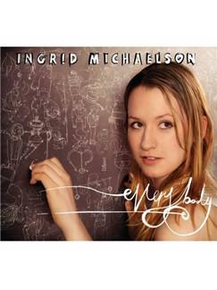Ingrid Michaelson: Mountain And The Sea Digital Sheet Music   Ukulele with strumming patterns